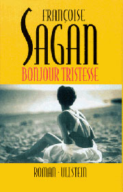 Cover Bonjour Tristesse