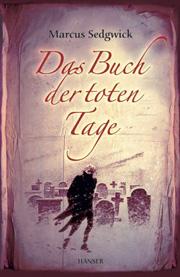 Cover Das Buch der toten Tage