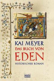 Cover Das Buch von Eden