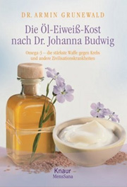 Cover Die Öl-Eiweiß-Kost nach Dr. Johanna Budwig