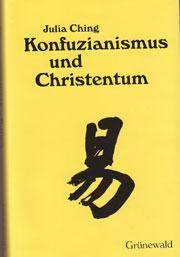 Cover Konfuzianismus und Christentum