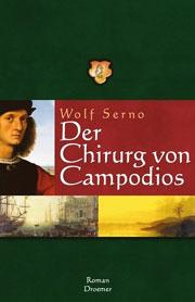 Cover Der Chirurg von Campodios