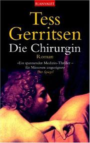 Cover Die Chirurgin