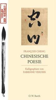 Cover Chinesische Poesie