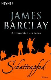 Cover Die Chroniken des Raben - Schattenpfad