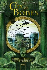 Cover Chroniken der Unterwelt: City of Bones