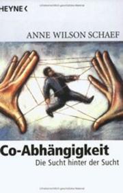 Cover Co-Abhängigkeit - Die Sucht hinter der Sucht