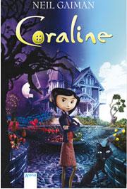 Cover Coraline