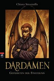 Cover Dardamen - Gefährten der Finsternis