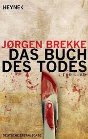 Cover Das Buch des Todes