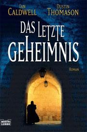 Cover Das letzte Geheimnis