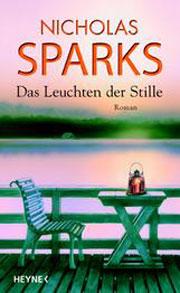 Cover Das Leuchten der Stille