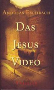 Cover Das Jesus Video