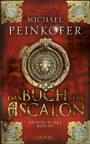 Cover Das Buch von Ascalon