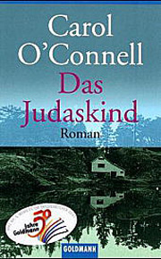 Cover Das Judaskind