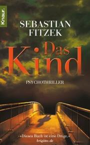 Cover Das Kind
