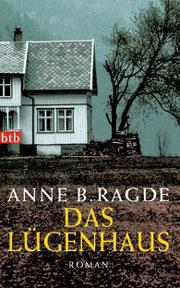 Cover Das Lügenhaus