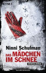 Cover Das Mädchen im Schnee