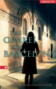 Cover Das Orakel von Barcelona