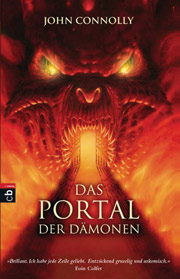 Cover Das Portal der Dämonen