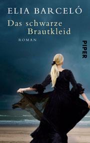 Cover Das schwarze Brautkleid