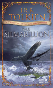 Cover Das Silmarillion