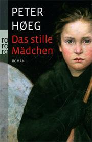 Cover Das stille Mädchen