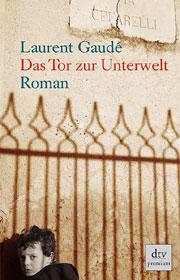Cover Das Tor zur Unterwelt