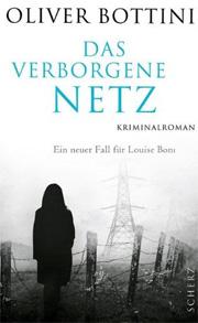 Cover Das verborgene Netz