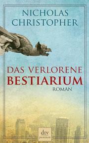 Cover Das verlorene Bestiarium