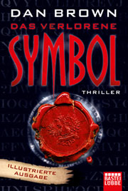 Cover Das verlorene Symbol