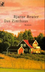 Cover Das Zimthaus