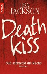 Cover Deathkiss - Süß schmeckt die Rache