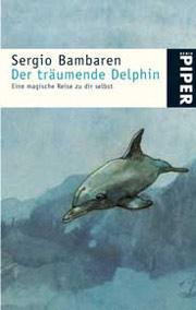 Cover Der träumende Delphin