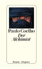 Cover Der Alchimist