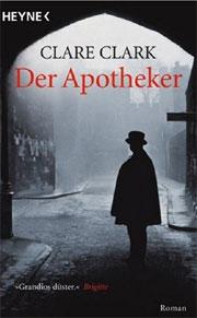 Cover Der Apotheker