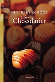 Cover Der Chocolatier
