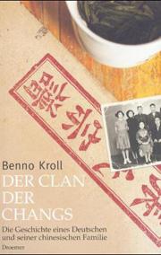 Cover Der Clan der Changs