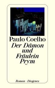 Cover Der Dämon und Fräulein Prym