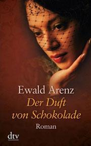 Cover Der Duft von Schokolade
