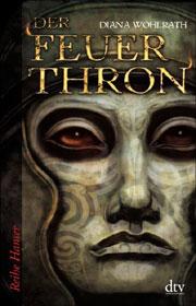Cover Der Feuerthron