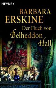 Cover Der Fluch von Belheddon Hall