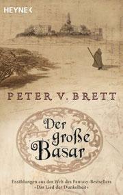 Cover Der große Basar