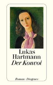 Cover Der Konvoi