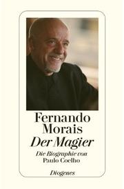 Cover Der Magier - Die Biographie des Paulo Coelho