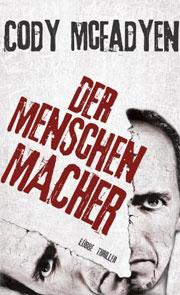 Cover Der Menschenmacher