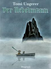 Cover Der Nebelmann