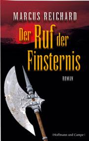 Cover Der Ruf der Finsternis