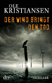 Cover Der Wind bringt den Tod