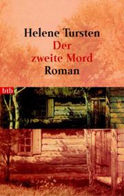 Cover Der zweite Mord